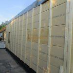 Aufstockung Holzrahmenbau